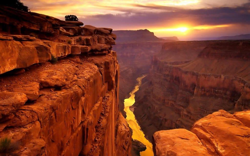 Grand Canyon: Guia completo para Las Vegas