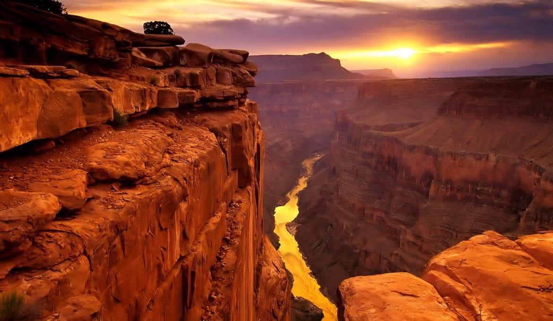 Viagem de carro de Las Vegas até o Grand Canyon