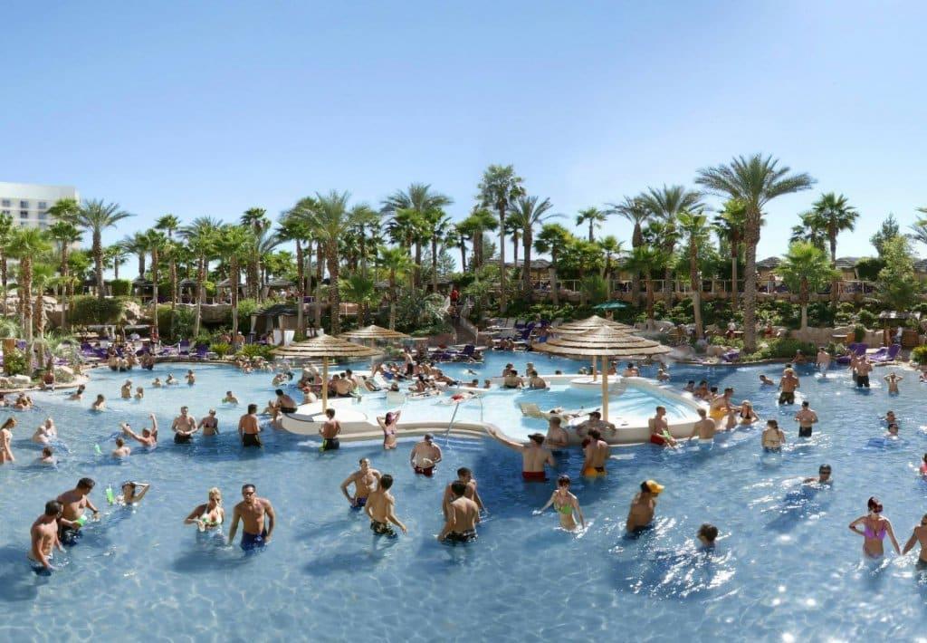 Meses com melhor temperatura e clima para visitar Las Vegas