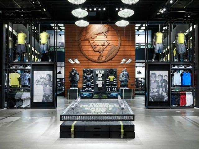 Lojas da Nike em Las Vegas: onde comprar tênis e roupas