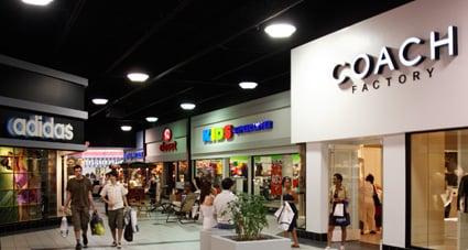 Dicas básicas para fazer compras no Outlet Premium South