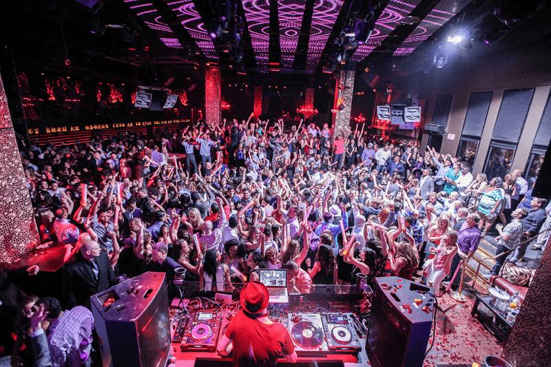 Preços na balada TAO Nightclub em Las Vegas