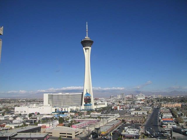 Fuso horário em Las Vegas x Brasil