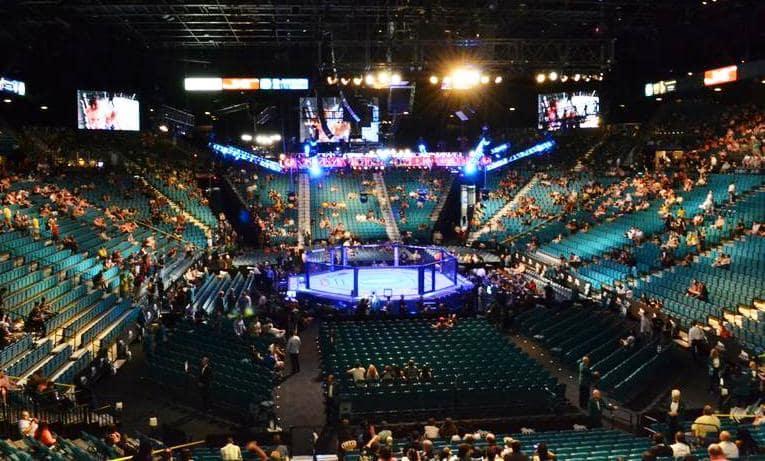 Atrações no hotel MGM Grand em Las Vegas