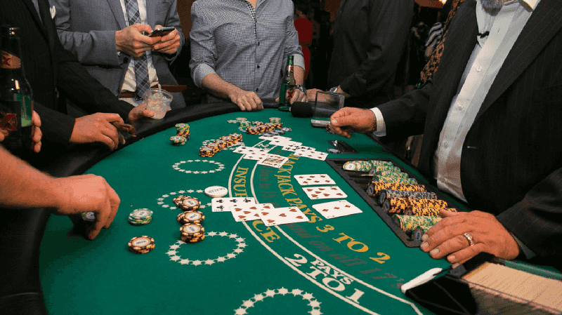 Blackjack-Las-Vegas