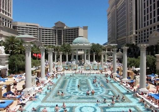 O que não fazer Las Vegas