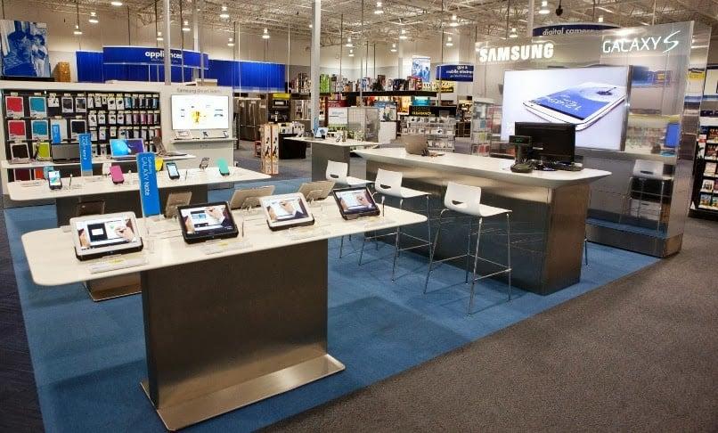 Onde comprar eletrônicos em Las Vegas