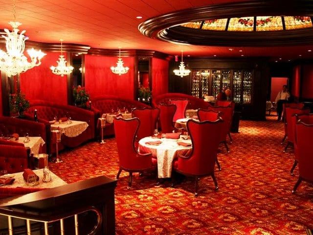 Restaurante Michael's em Las Vegas