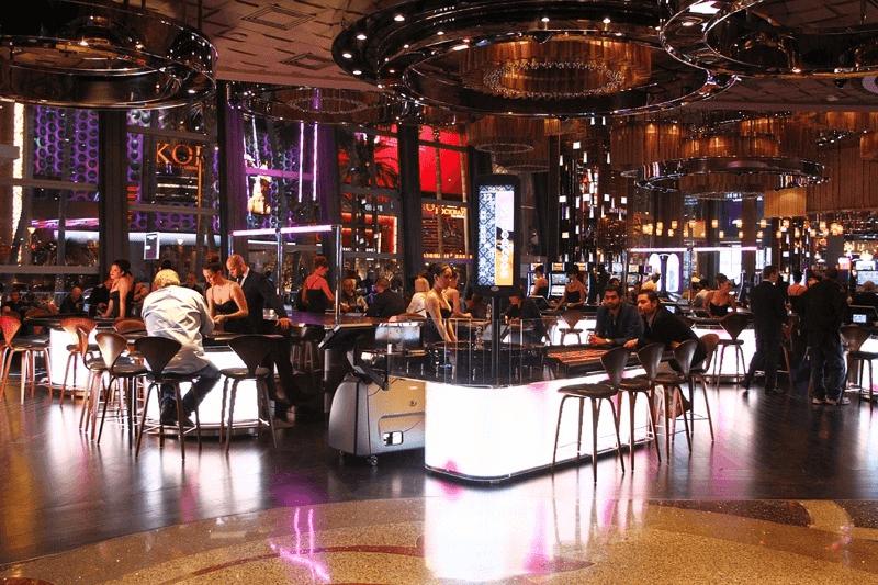Restaurantes do hotel The Cosmopolitan em Las Vegas