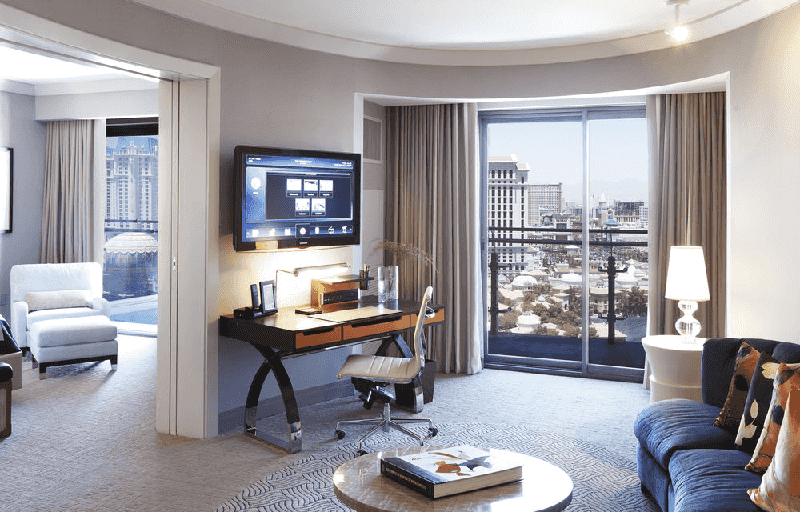 Hotel The Cosmopolitan em Las Vegas