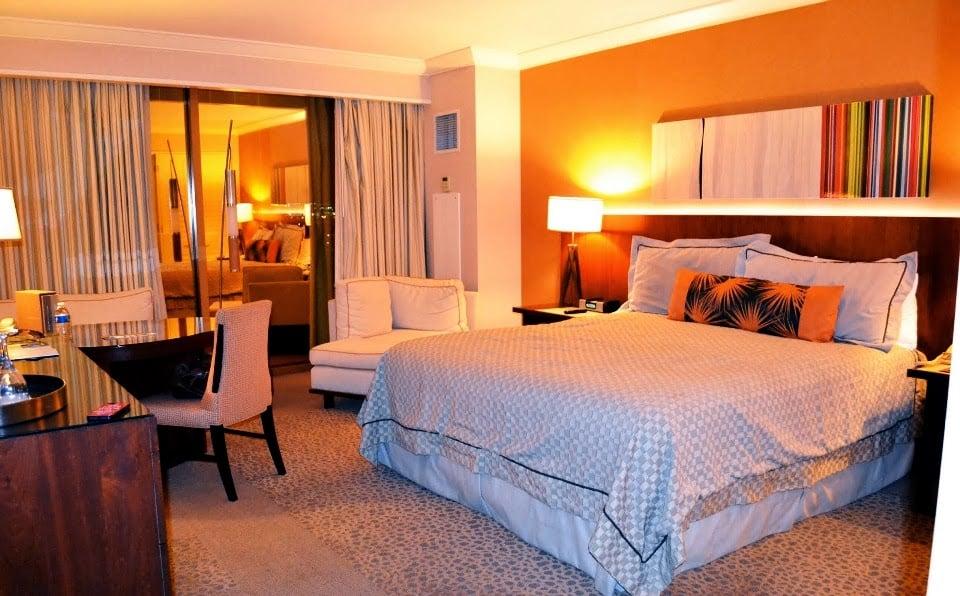 Conheça o hotel cassino Mandalay Bay em Las Vegas