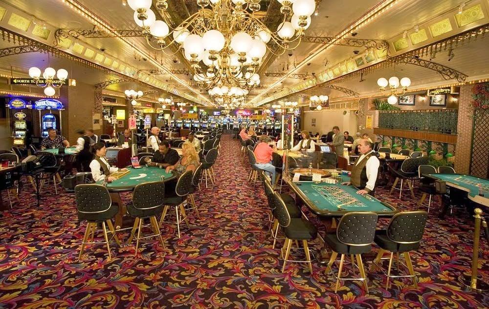 Hotel Four Queens em Las Vegas