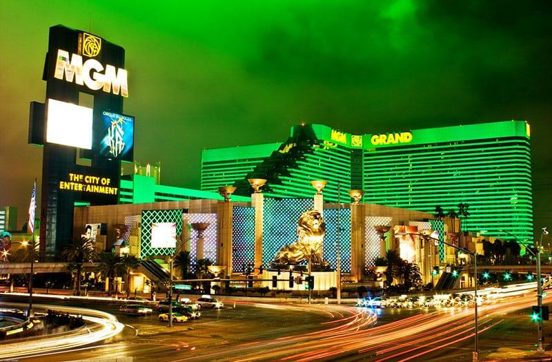 Dicas de Las Vegas: MGM Grand Hotel