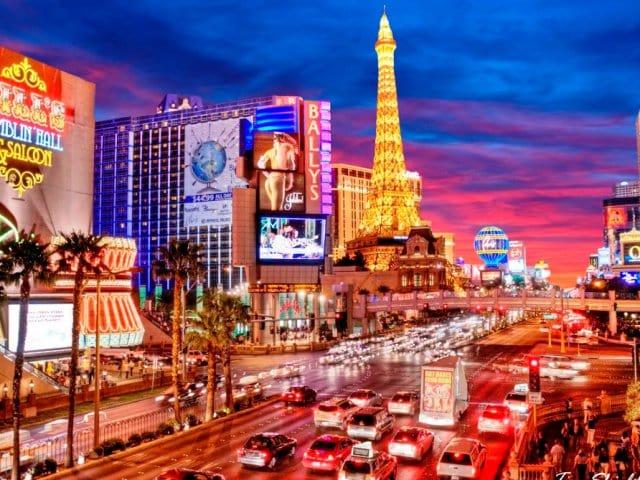 Como economizar muito na viagem a Las Vegas