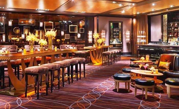 Lily Bar & Lounge em Las Vegas