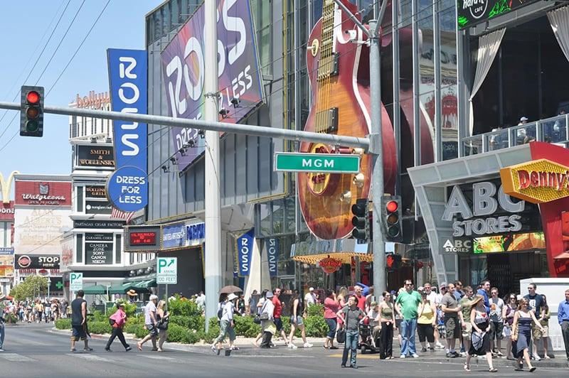 Dicas de Las Vegas: Melhores atrações da cidade