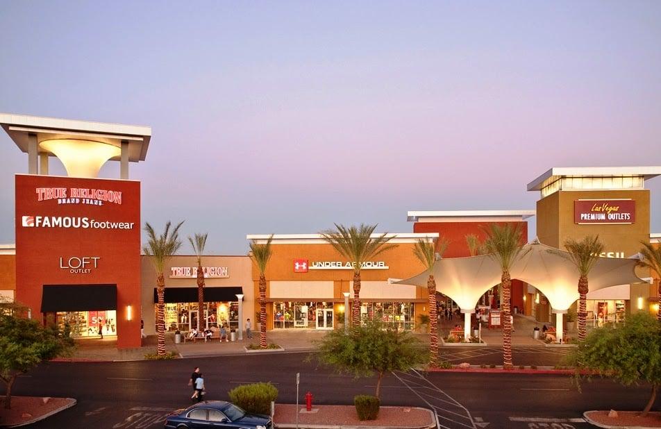 Las Vegas Outlet