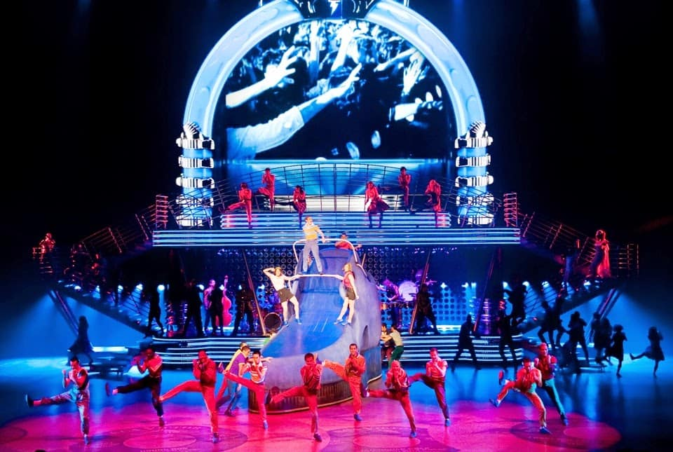 Show Las Vegas Elvis