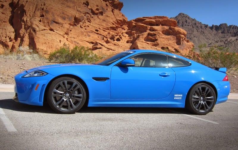 Alugar carro em Las Vegas
