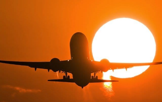 Passagens aéreas em promoção para Las Vegas por R$1009