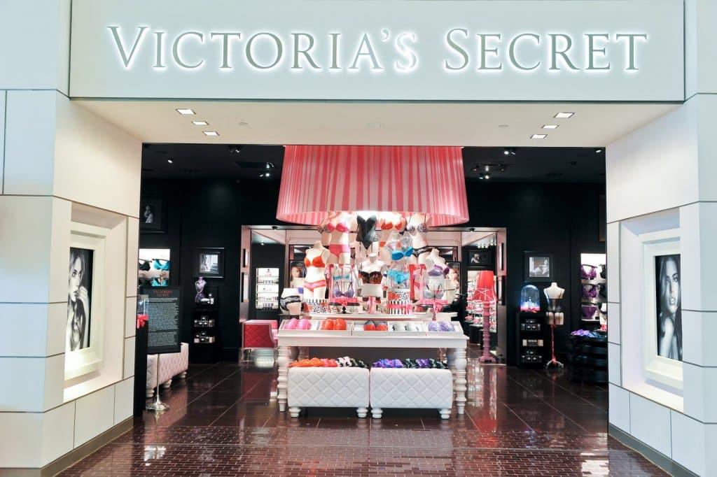 Victoria's Secret Maquiagem Cosméticos