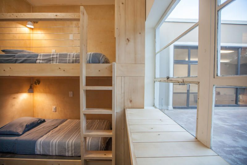 Dicas de bons hostels em Los Angeles na Califórnia