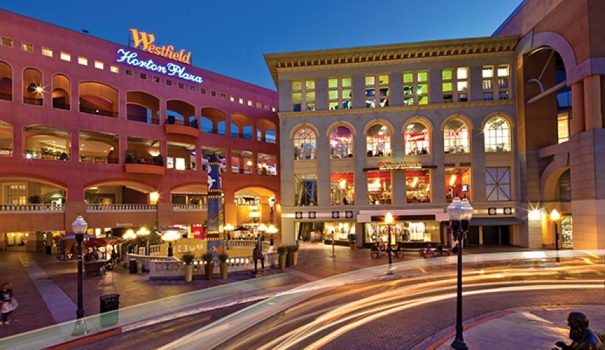 Outlet Viejas Center em San Diego