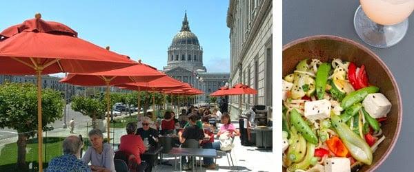 Restaurante Museu Asian Art Museum of San Francisco
