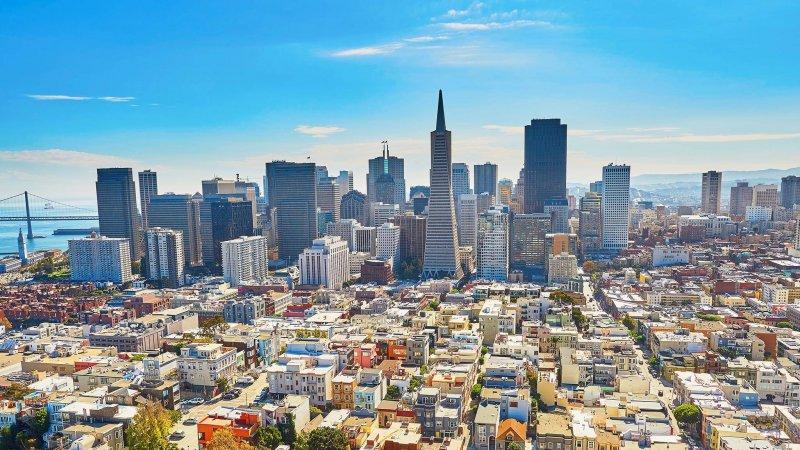 Onde ficar em San Francisco: Melhores regiões para se hospedar
