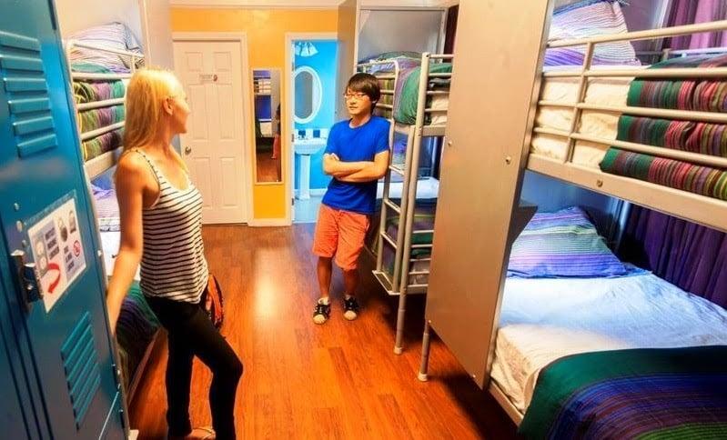 Melhores Hostels em San Diego