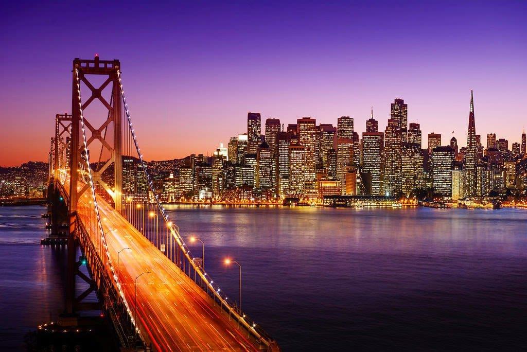 Hostels em San Francisco