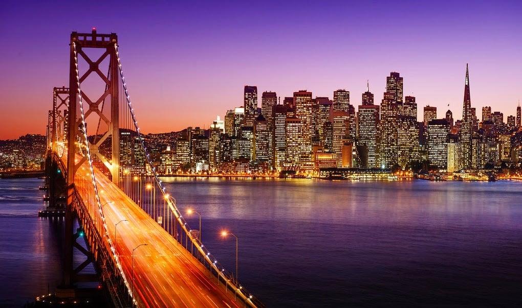 Seguro viagem para San Francisco