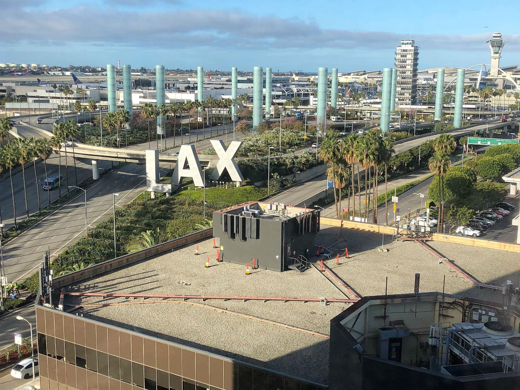 Hotéis baratos para se hospedar em Los Angeles