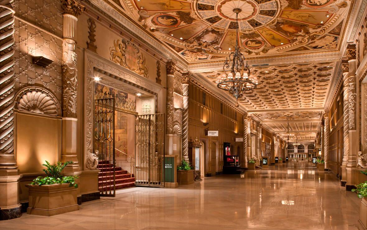 Hotel Millennium Biltmore