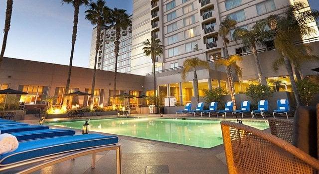Hotéis bons e baratos em San Diego