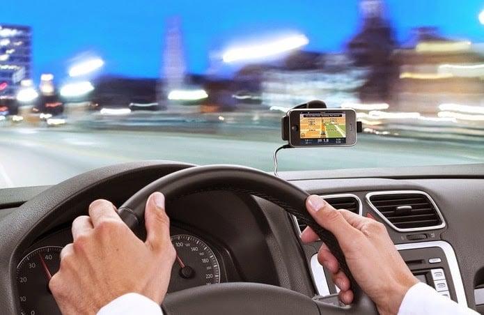 Como usar o celular nos Estados Unidos GPS