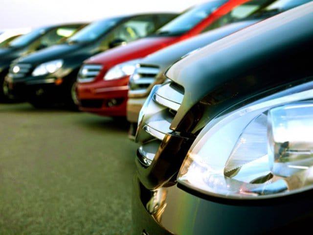 Como e onde alugar um carro barato na Califórnia