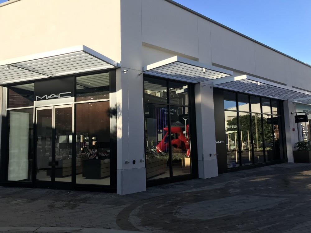 M.A.C.Cosmetics em San Diego
