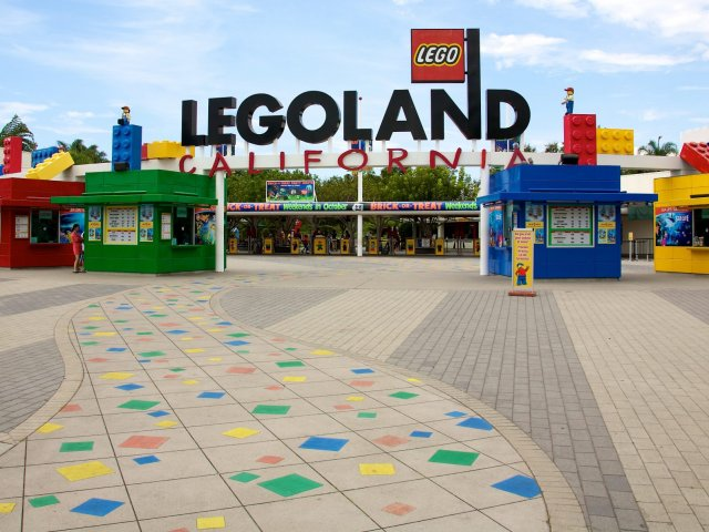 Parque-Legoland