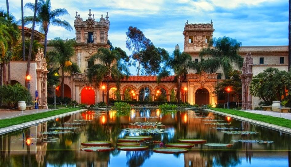 O que fazer em San Diego | Balboa Park