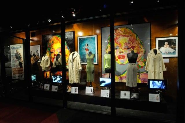 Museu de Hollywood em Los Angeles