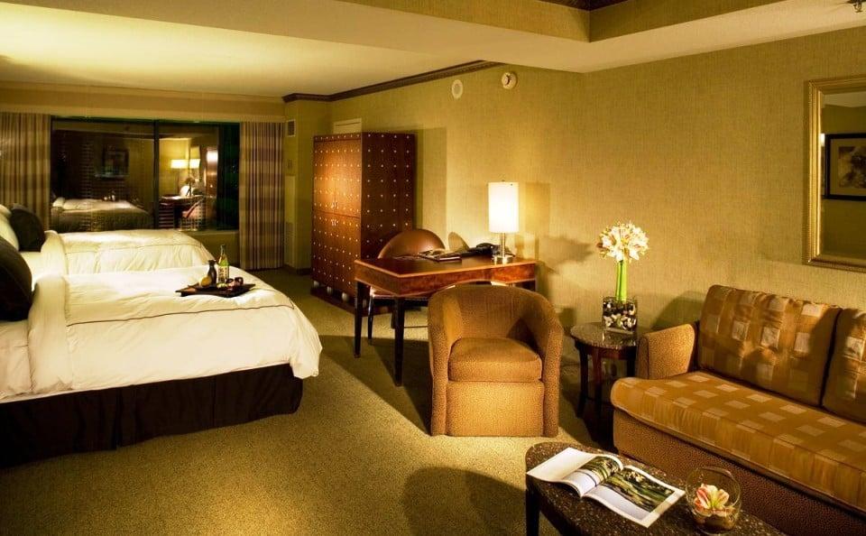 Como economizar nos hotéis na Califórnia