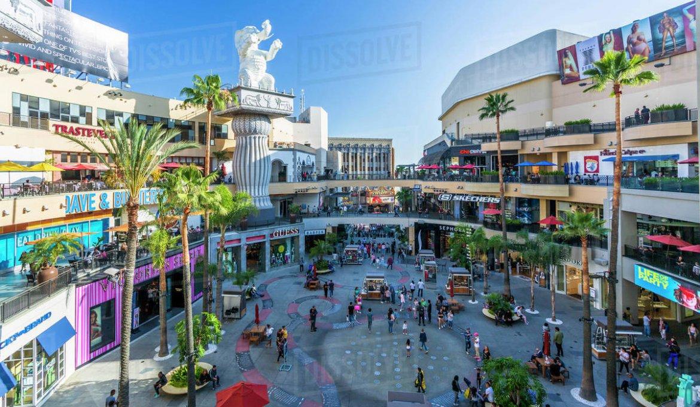 Hollywood-Highland-Center-Los-Angeles