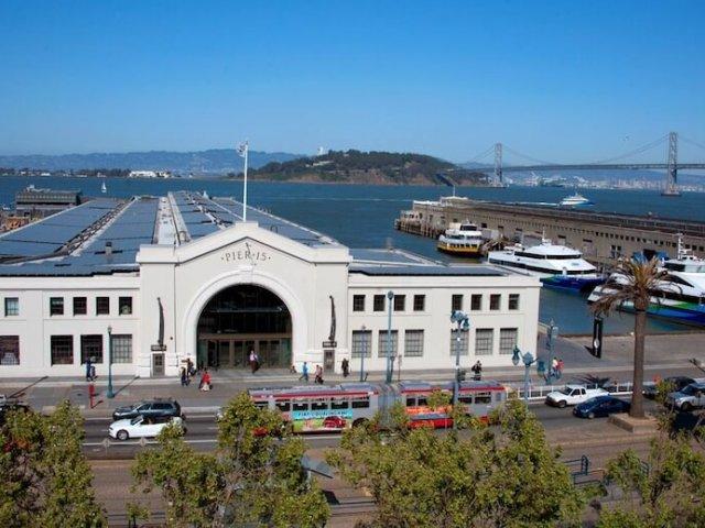 Museu Exploratorium