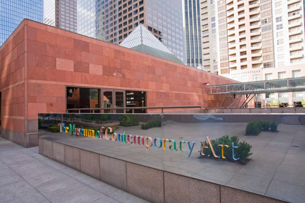 OMuseum of Contemporary Art