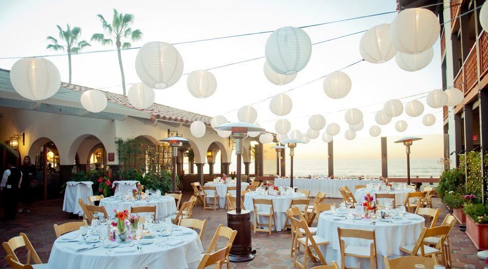 Restaurante San Diego La Jolla