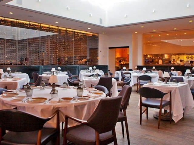 Bons Restaurantes em Los Angeles