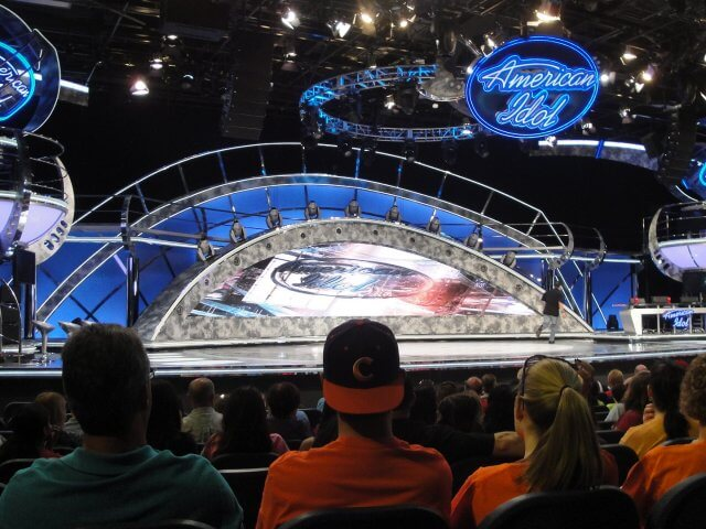Participar na plateia de séries e shows em Los Angeles na Califórnia