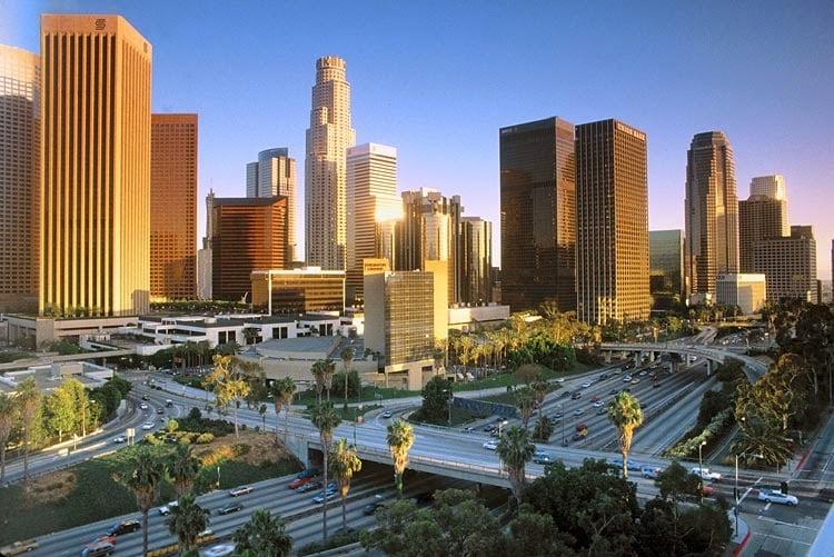 Los Angeles Estados Unidos