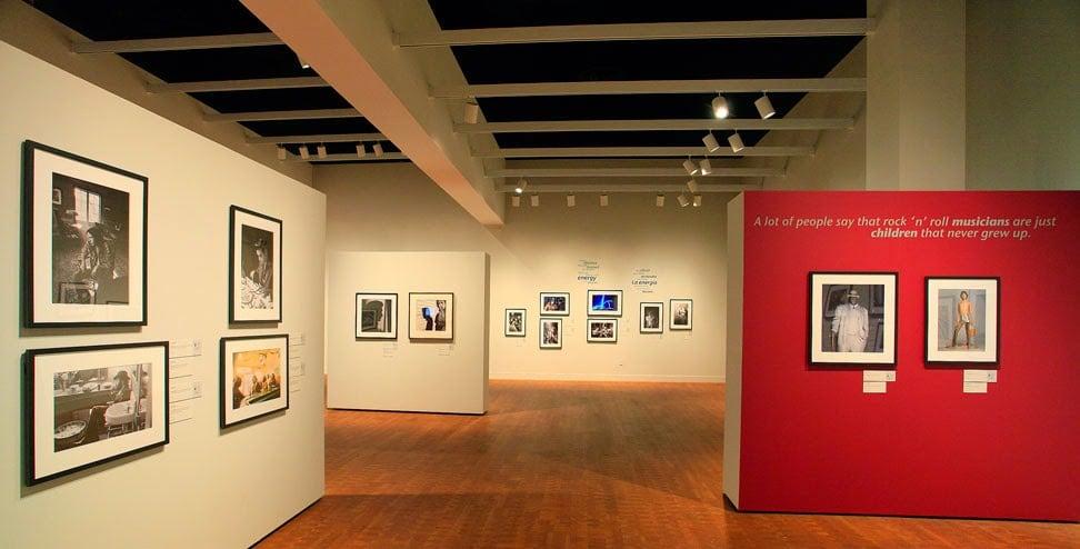 Como visitar o Museu de Arte Fotográfica em San Diego na Califórnia